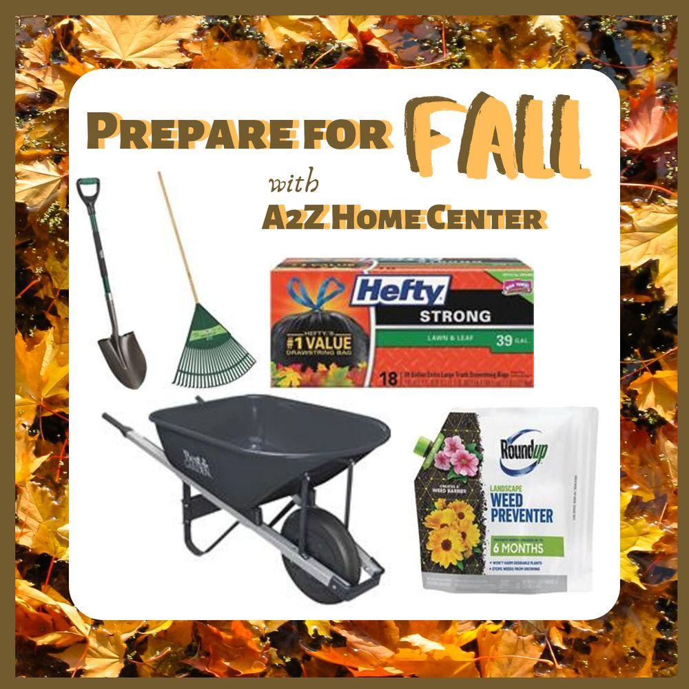 A2Z Home Center: 1204 N Hwy 89, Chino Valley, AZ