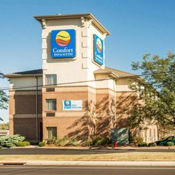 Photo Of Comfort Inn Suites West Chester Oh United States