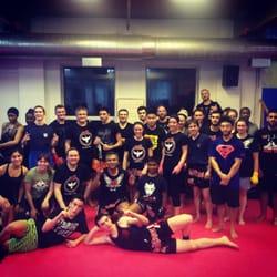 N1 Thai Boxing Academy - 11 Photos - Martial Arts - 401