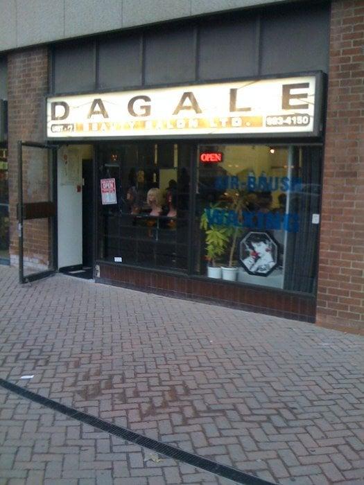 Dagale Hair Salon