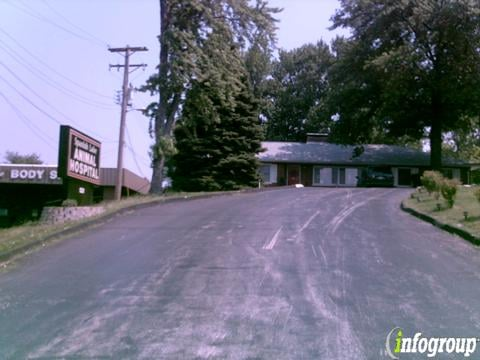 Spanish Lake Animal Hospital: 1331 Dunn Rd, Saint Louis, MO