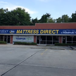 Mattress Direct Furniture Shops 7580 Corporate Blvd Baton Rouge La United States Phone