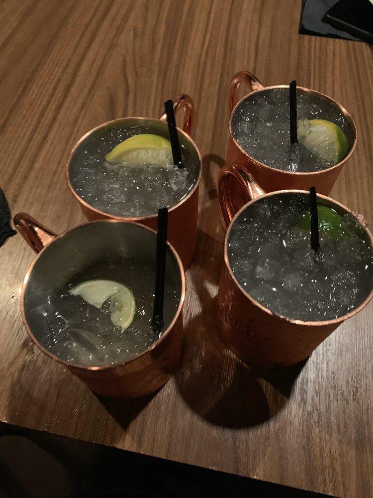 The Bend Liquor Lounge: 6844 NW 169th St, Miami, FL