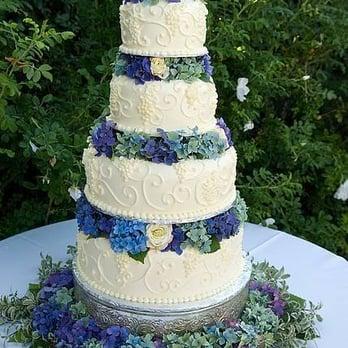 Ingles Wedding Cakes | Wedding Ideas