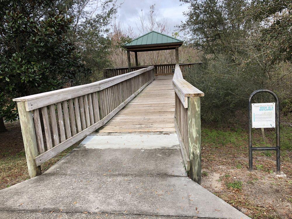 Howell Branch Preserve: 1205 Howell Branch Rd, Winter Park, FL