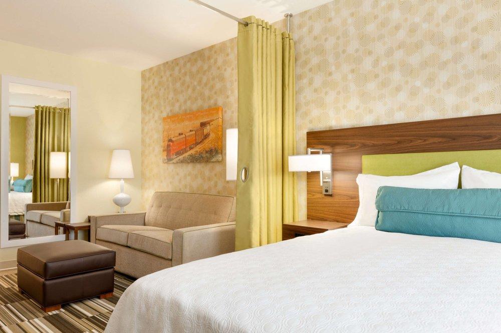 Home2 Suites by Hilton Gillette: 1120 E Boxelder Rd, Gillette, WY