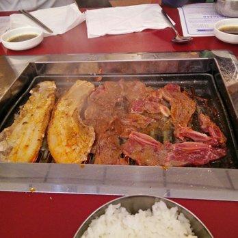 Medford Ma Korean Restaurant