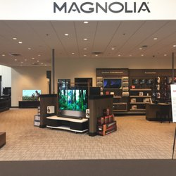 Magnolia Design Center - 10 Photos - Home Theatre Installation ...