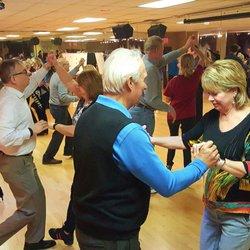 Louisville singles dance