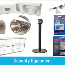 angeles pico store equipment