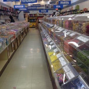 Bulk Food Store Dearborn Mi
