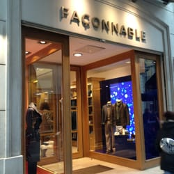 Façonnable - Men s Clothing - 31 Rue Grignan, Opéra, Marseille ... 51148b536a02