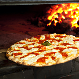 Photos for grimaldi 39 s pizzeria yelp for Grimaldi s pizza palm beach gardens