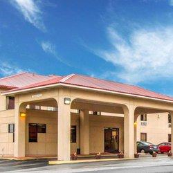Photo Of Econo Lodge Opelika Al United States