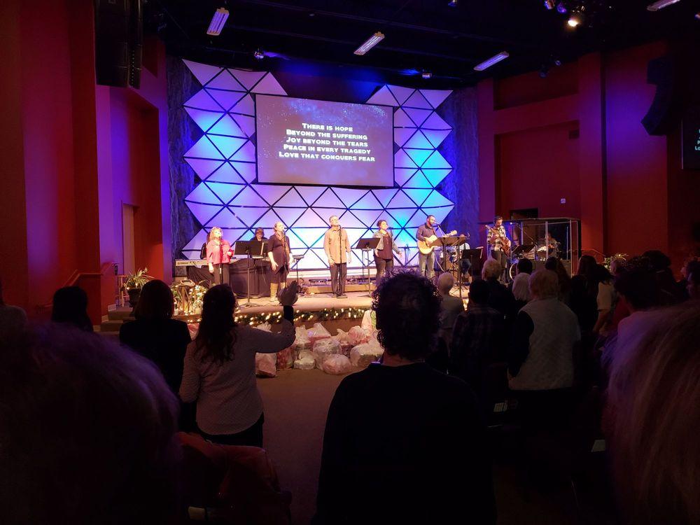 Family Worship Center: 3800 Parker Blvd, Pueblo, CO