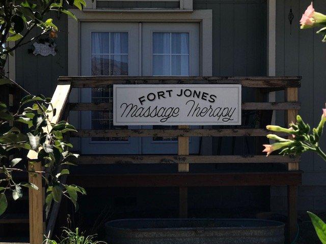 Fort Jones Massage Therapy: Fort Jones, CA