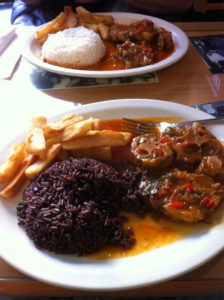 Havana S Cuban Cafe Edgewater Nj