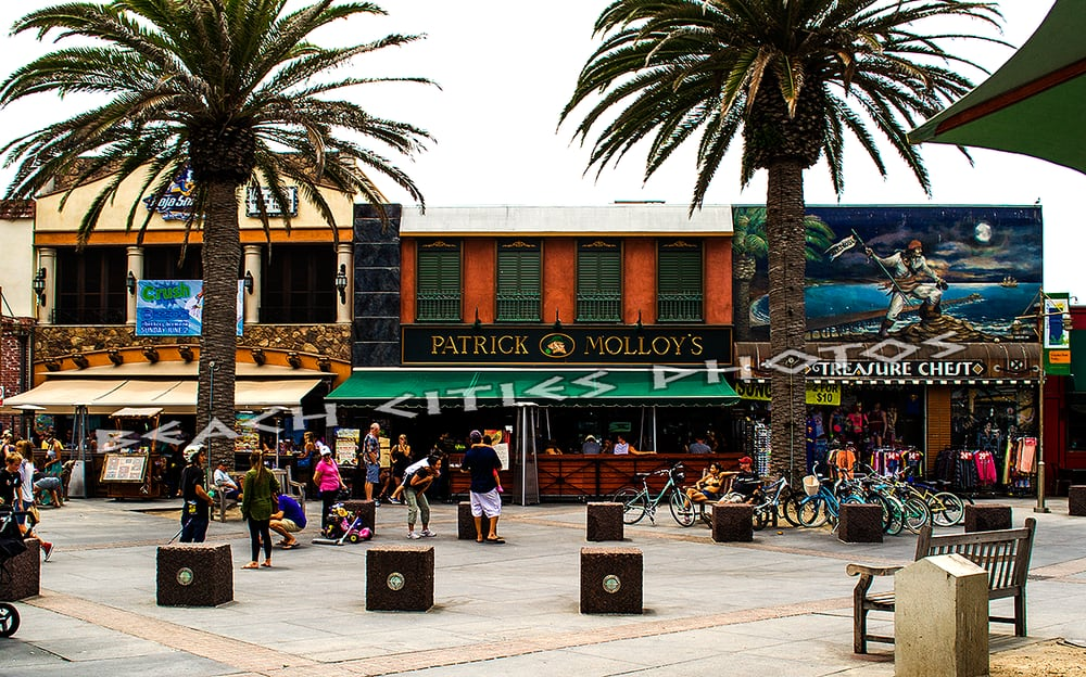 Pier Ave Hermosa Beach Ca   United States