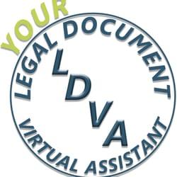 Your Legal Document Virtual Assistant Legal Services Anaheim CA - Legal document assistant