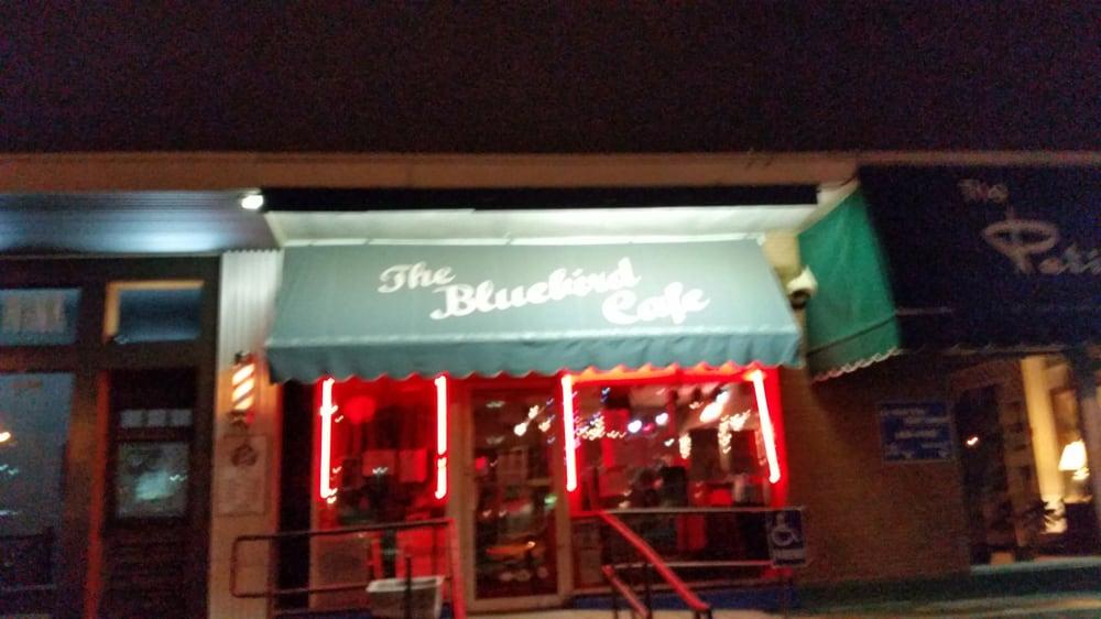 Restaurants Near Bluebird Cafe Nashville Tn