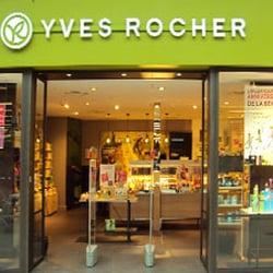 Yves rocher cosmetici e prodotti di bellezza centre commercial auchan roncq nord francia - Nouveau centre commercial roncq ...