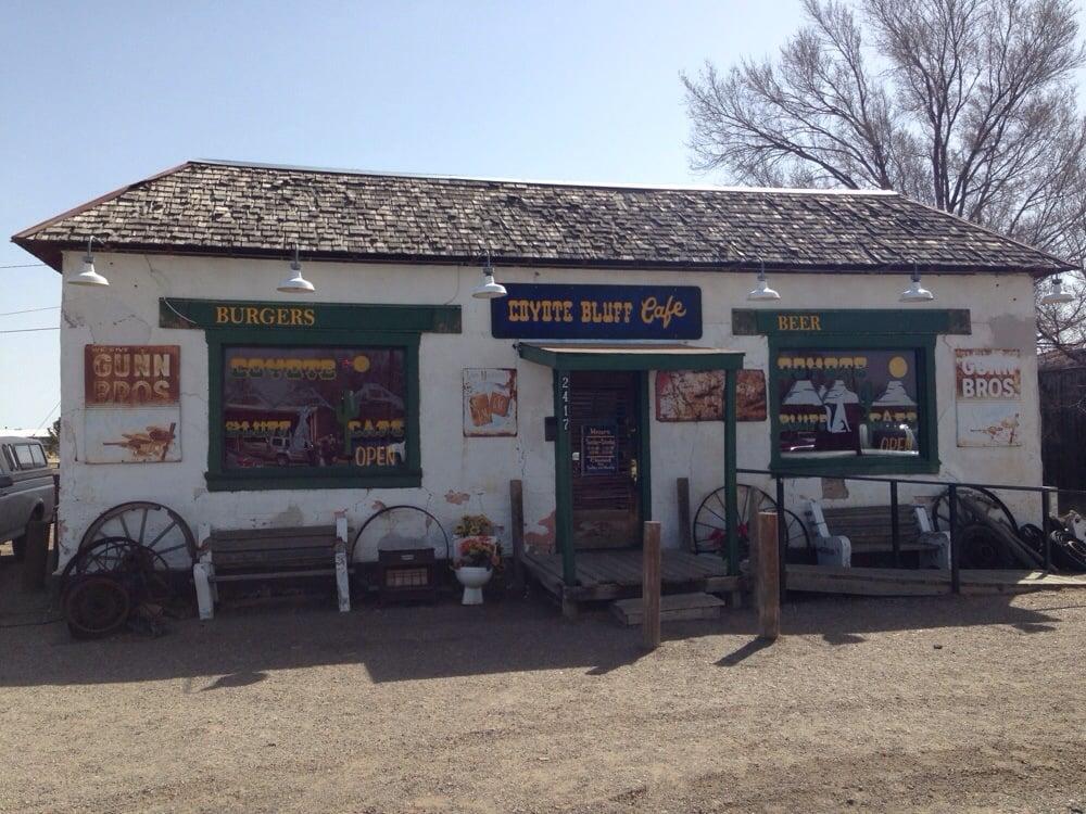 Restaurants Near  I  W Amarillo Tx