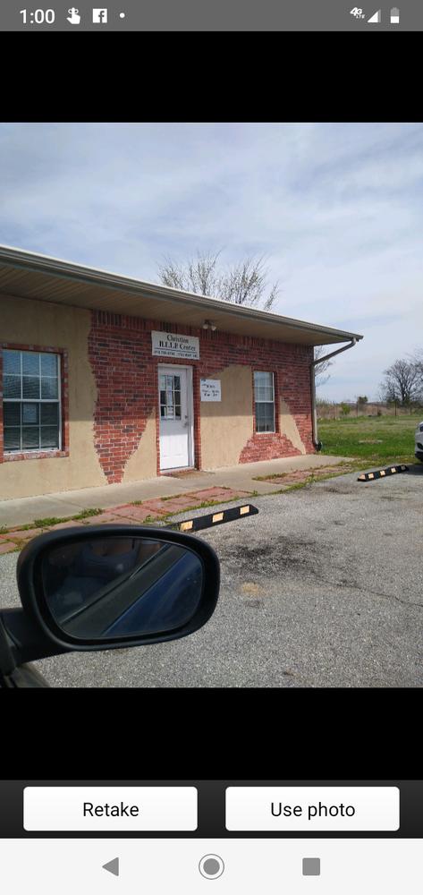 Christian Help Center: 1703 E Highway 10, Grove, OK