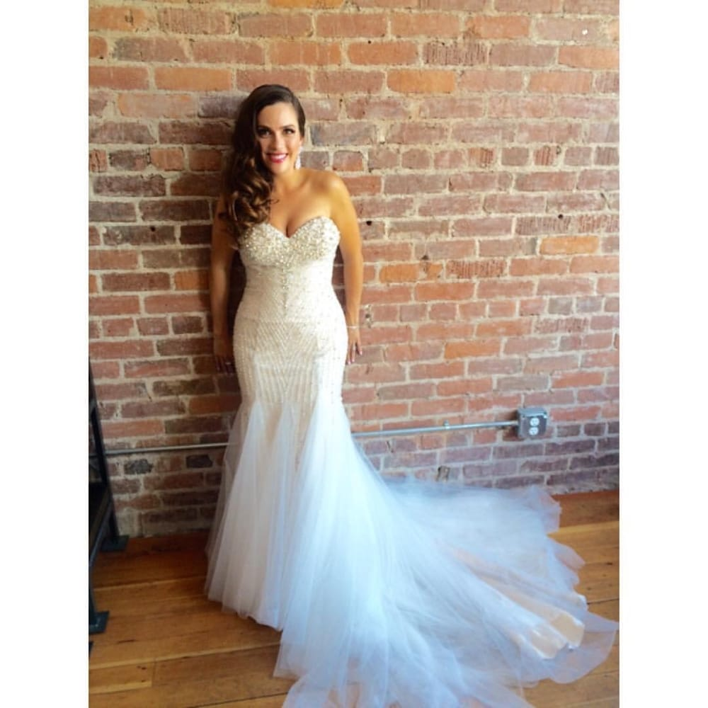 Good Wedding Dress Alterations Dallas