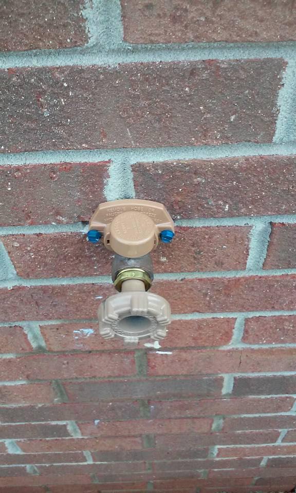 JJ's Plumbing Y2K: 3837 Avera Ave, Winston-Salem, NC