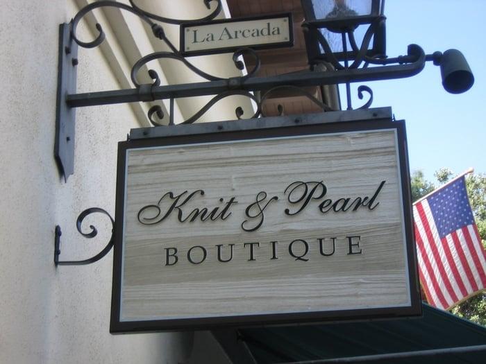 Knit pearl closed 12 photos 11 reviews arts for Pearl arts and crafts closing