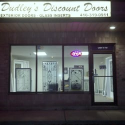 Photo of Dudley\u0027s Discount Doors - Br&ton ON Canada & Dudley\u0027s Discount Doors - Windows Installation - 18 Strathearn ...