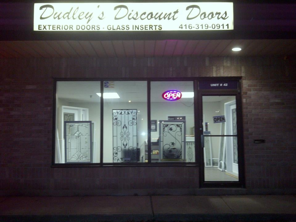 Dudleyu0027s Discount Doors - Windows Installation - 18 Strathearn Avenue Br&ton ON - Phone Number - Yelp & Dudleyu0027s Discount Doors - Windows Installation - 18 Strathearn ... pezcame.com