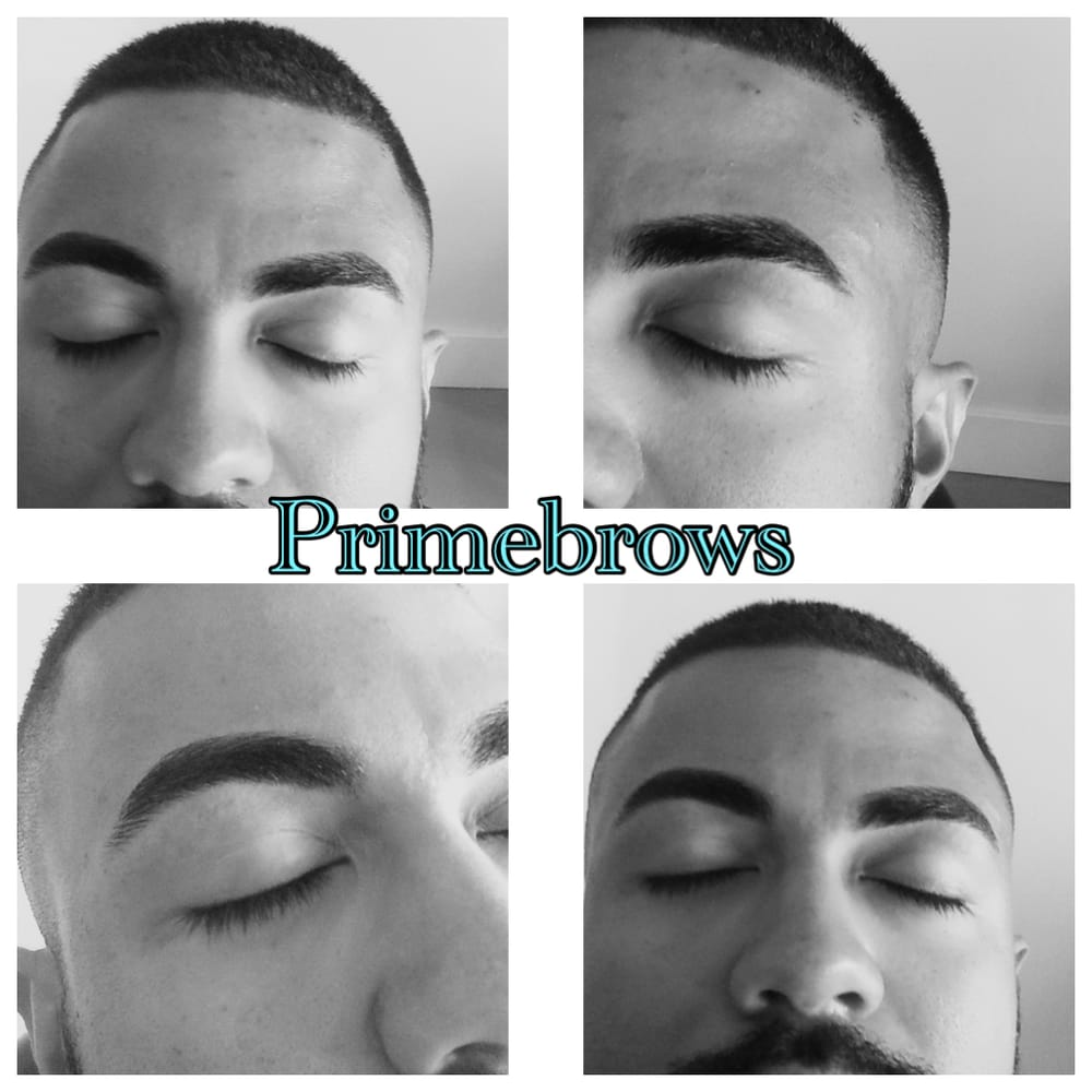 Prime Brows Beauty 64 Photos 194 Reviews Skin Care 807 N