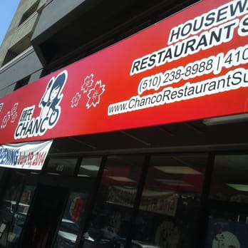 Chanco Houseware Restaurant Supplies 99 Photos 53 Reviews