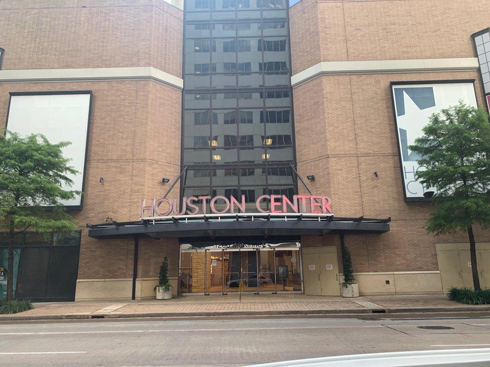 Houston Center: 909 Fannin St, Houston, TX