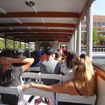 Photo Of Charles Riverboat Company Cambridge Ma United States
