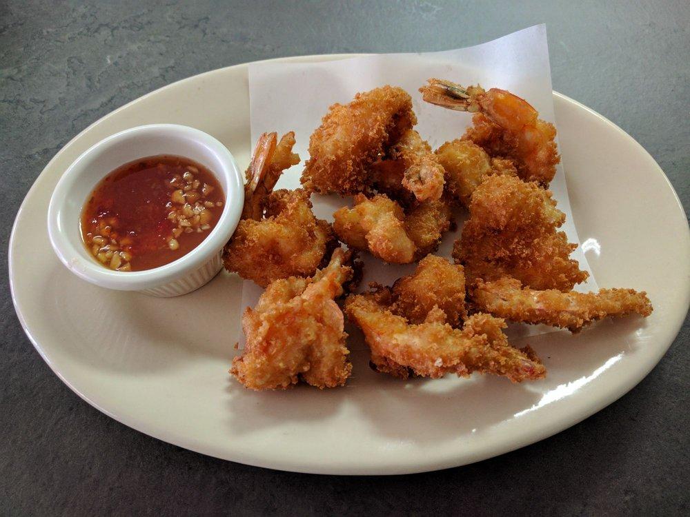 Ocha FTW Thai Cuisine: 4100 Rufe Snow Dr, North Richland Hills, TX