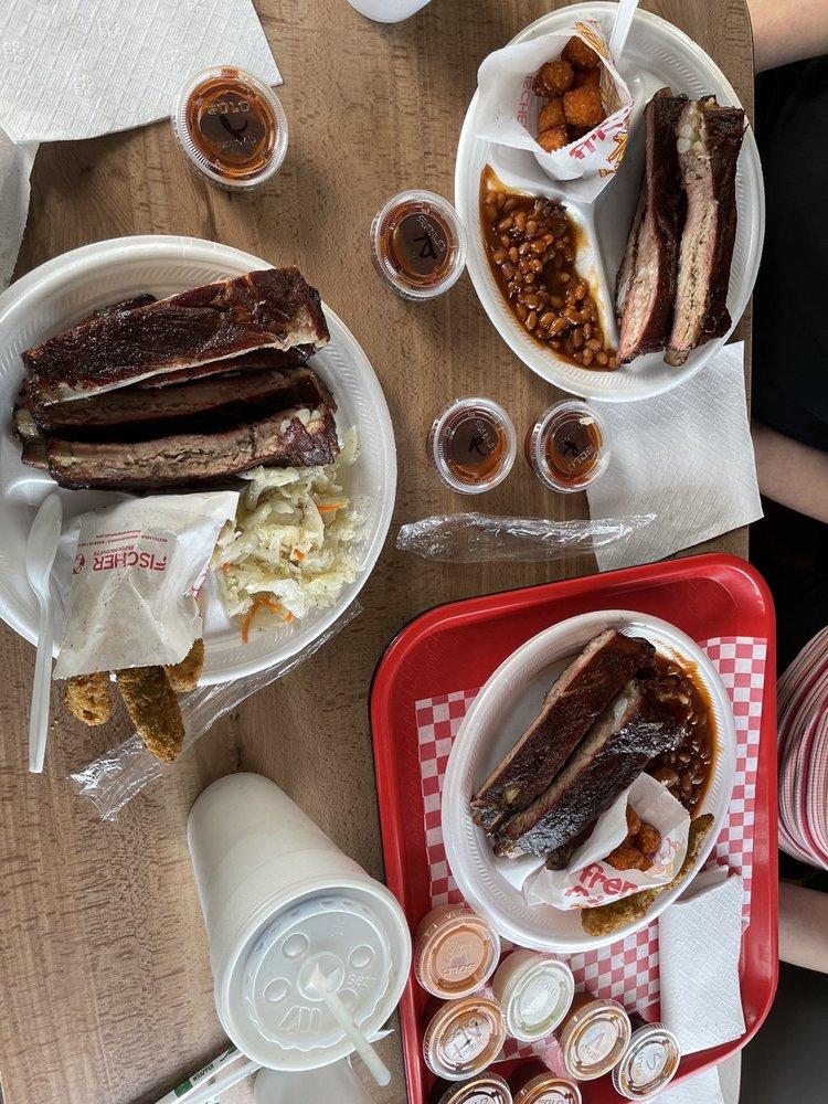 Biemer's BBQ: 2120 W 9th, Lawrence, KS