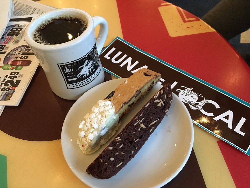 Luna Cafe: 330 Main Ave, De Pere, WI