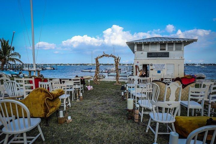 Photos for Palm Beach Sailing Club - Yelp
