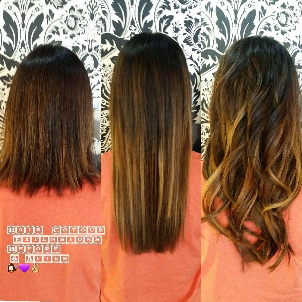 Chocolate Blonde Salon 31 Photos 11 Reviews Hair Extensions
