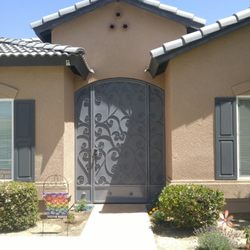 Photo Of Jaguar Wrought Iron Bakersfield Ca United States