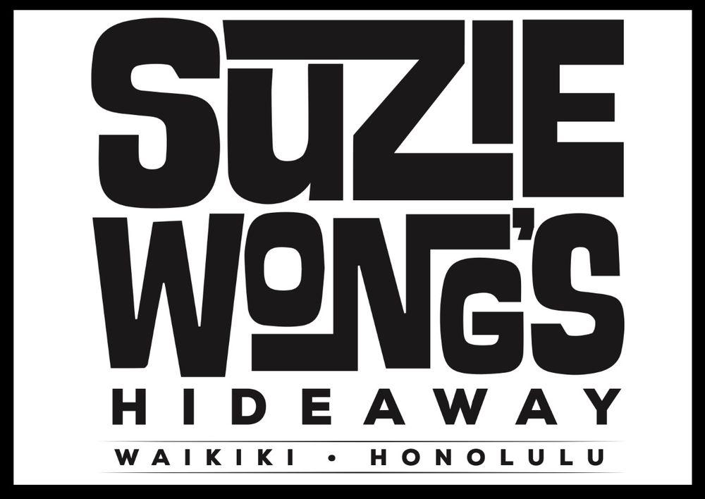 Suzie Wong's Hideaway