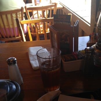 Photo Of Cracker Barrel Old Country Store Burlington Nc United States Food