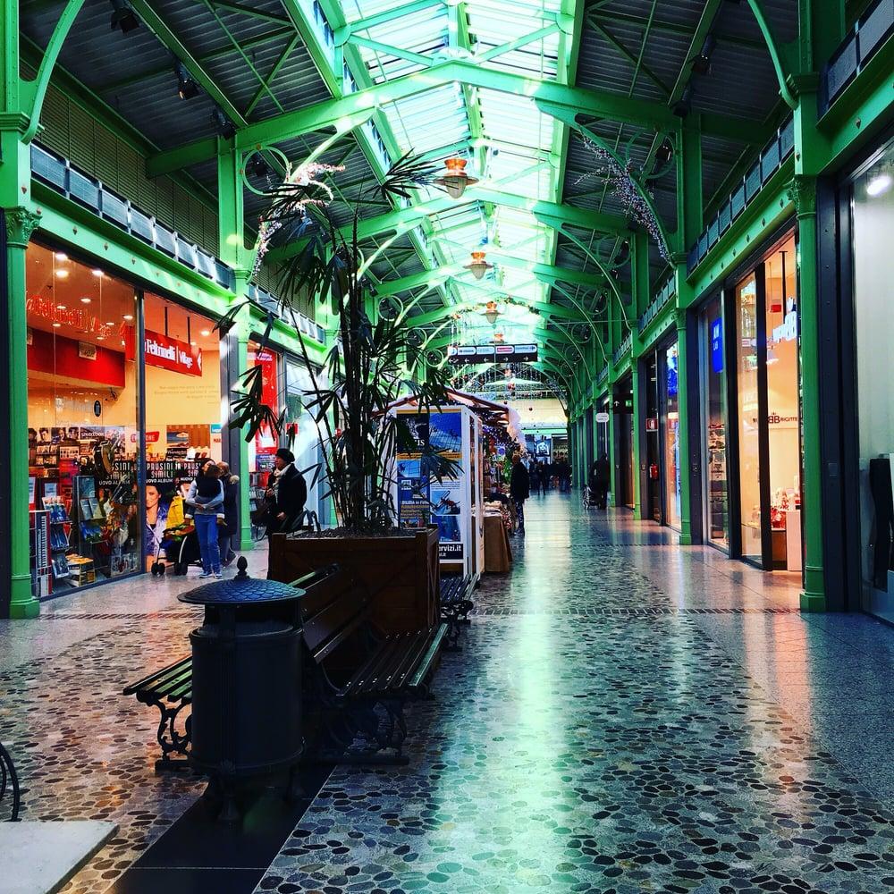 Centro Commerciale Milanofiori