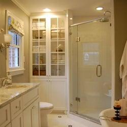 Photo Of The Home Design Center   Greensboro, NC, United States. Master  Bathroom