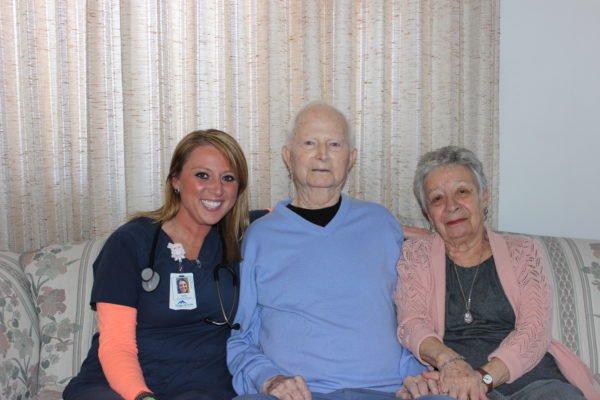 Sangre De Cristo Hospice & Palliative Care: 1207 Pueblo Boulevard Way, Pueblo, CO