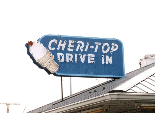 Cheri Top Drive In