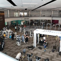 Winston Family YMCA - 132 Photos & 42 Reviews - Gyms - 221 Riverside