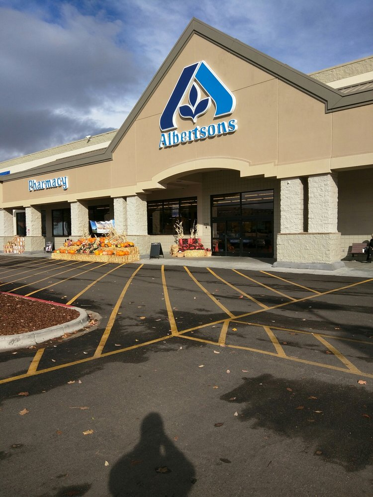 Albertsons: 1120 Campbell St, Baker City, OR
